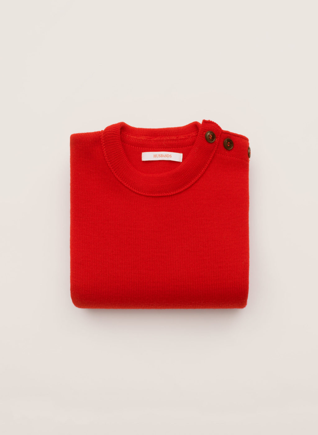 pull marin rouge