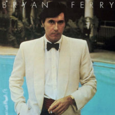 Another time, another place by Bryan Ferry, 1974