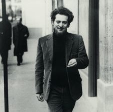 Gorges Perec, Paris, 1969