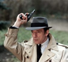 Yves Montand, Le Cercle rouge, 1970