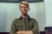 David Bowie, Furyo, Merry Christmas Mr Lawrence, 1983