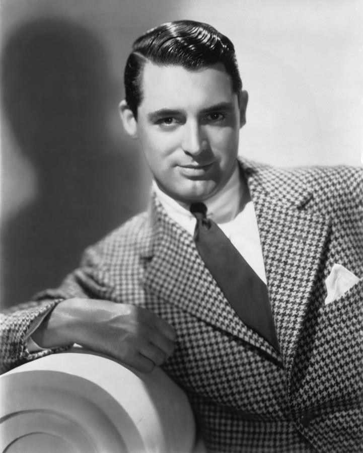Cary Grant, Hollywood, 1953