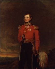 William Salter FitzRoy, 1st Baron Raglan, 1838-1840
